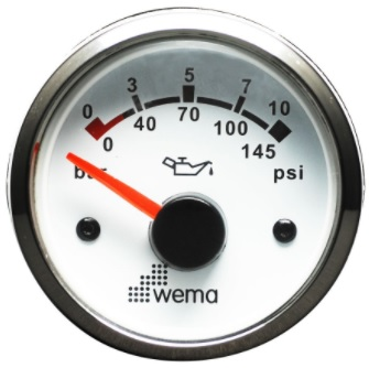 Oil tank level gauges types are found on this page
